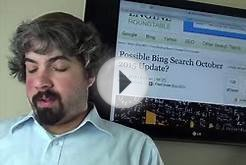 Google Hacked Site Algorithm, Bing Search Update & AdWords