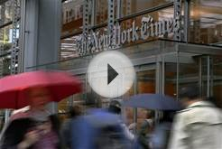 How the New York Times is using online ads to fight ad