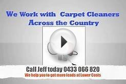 How To Advertise Carpet Cleaning business Online