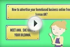 How to advertise your home based business online for free