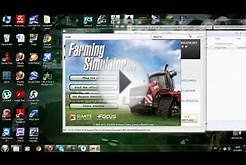 How To Download And Install Farming Simulator 2013-free