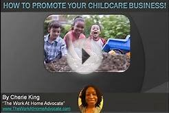 How to Effectively Advertise Your Child Care Business Online