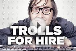 How To Get Paid To Troll On The Internet!