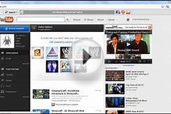 How to remove ads from youtube and google search using
