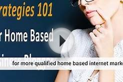 How To Start A Home Based Internet Marketing Business