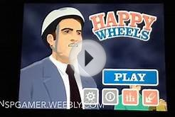 How to Submit Your Happy Wheels iOS Level to my Website