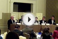 Internet Advertising and Marketing Outlook Panel by