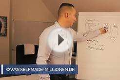 Internet Business - Die richtige Strategie (Case Study)