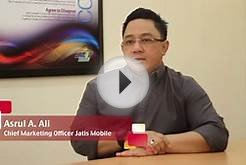 Interview Telkomsel Digital Advertising