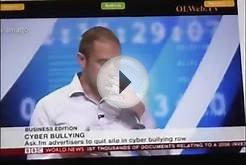 Jamie Gavin BBC News Online Advertising