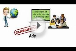 LeRumba, the Online Advertising and Classifieds Web Site