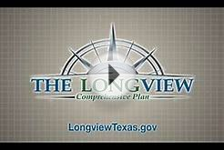Longview, TX Comprehensive Plan Promotion 2014