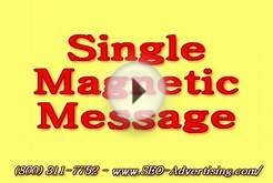 Low Cost Advertising Strategies-1 A Single Message