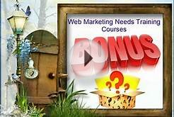 Low Cost Online Marketing Training