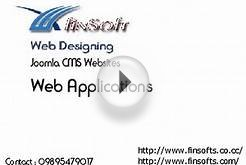 Low Cost Website Design Company South India Kerala Kochi