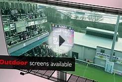 Lucky Devil Media - Digital Displays and Advertising Services