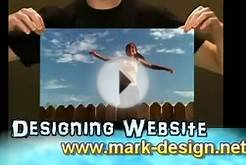 MARK DESIGN WEBSITE DESIGNING AGENCY - INDIA