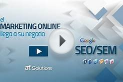 Marketing Online - ATSolutions.es