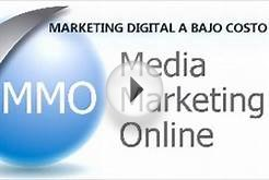 Media Marketing online (Publicidad Digital)