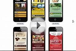 Mobile Website Design Promotion | April 2013