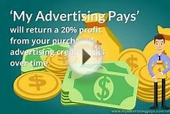 My_Advertising_Pays_Video_Promo