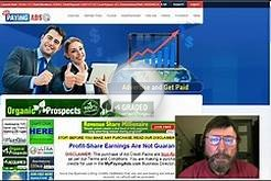 My Paying Ads Home Internet Business - Revenue Sharing