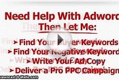 Need Help With Google Adwords? Expert Adwords Consultant