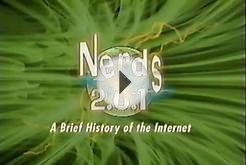Nerds 2.0.1 A Brief History of the Internet Video Cassette