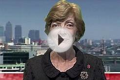 New Lord Mayor Fiona Woolf on promoting UK business