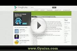 New Search Engine - Gynius.com