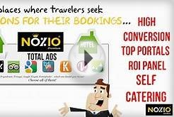 Nozio Premium | Total Advertising Price (English Version)