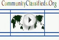 Online Classifieds Free Community Classifieds Advertising