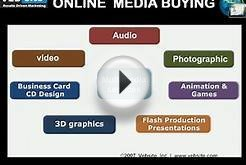 Online Media Advertising