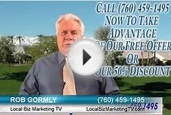 Online Video Advertising New York City 760 459-1495 Los