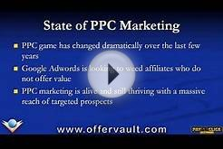 Pay Per Click traffic to CPA Offers, with Gauher Chaudry