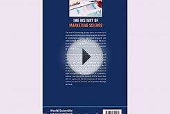 [PDF] History Of Marketing Science The Download Online