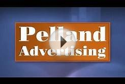 Pelland Advertising - Responsive Websites