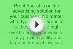 Profit Forest- make money online free, advertising with no