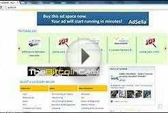 promote your website link and ads free
