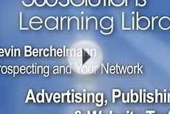 Prospecting Your Network - Advertising