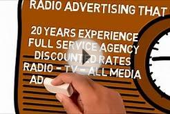 radio advertising in Washington rates & cost