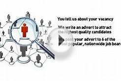 Recruiting Edge Online Advertising Campaign