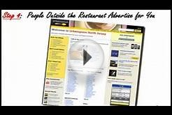 Restaurant Marketing: Free Restaurant Advertising