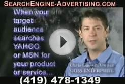SEARCH ENGINE ADVERTISING & MARKETING