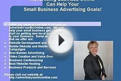 Small Business Advertising Online