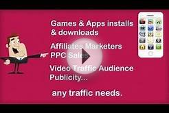 SoftAds.com - Audience Traffic, Pay Per Click Traffic, PV