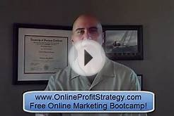 Strategic Marketing Plan for Online Business- How to