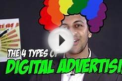 The 4 Types of Digital Advertising - Happy Hour Ep.5