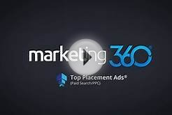 Top Placement Ads® by Marketing 360®