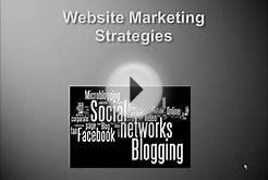 Top Website Marketing Strategies